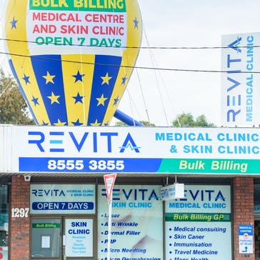 Revita Medical Clinic