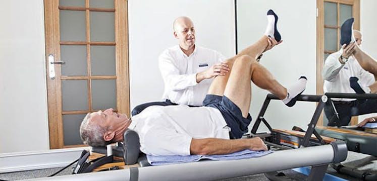 Brisbane City's Premier clinical Pilates Studio
