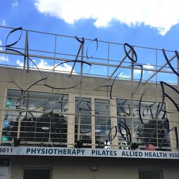 Glenhuntly Road PhysioPilates Clinic