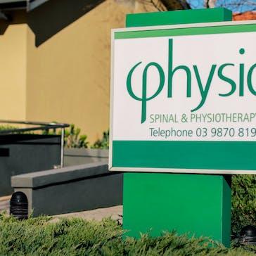 Physica Ringwood