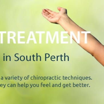 Kensington Chiropractic for Health