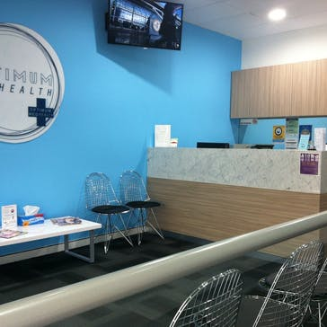 Optimum Med Health Clinic