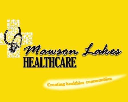 Mawson Lakes Healthcare