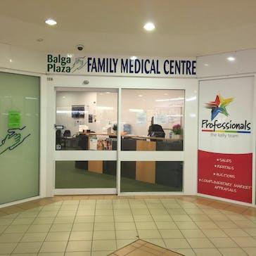 Balga Plaza Family Medical Centre
