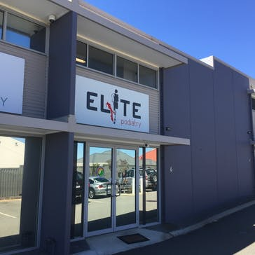 Elite Sports Podiatry