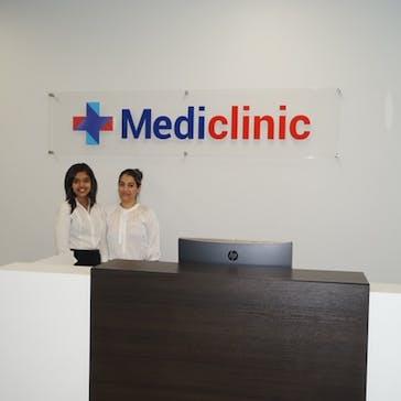 Mediclinic NT