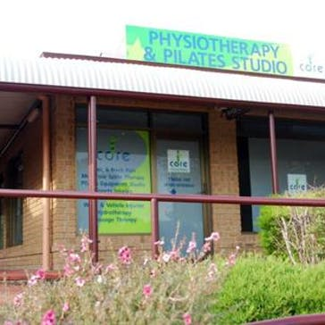 Core Physiotherapy & Pilates Studio Aberfoyle Park