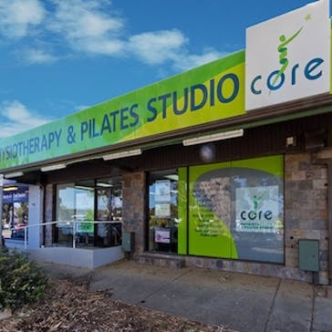 Core Physiotherapy & Pilates Studio Morphett Vale