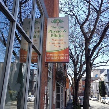 Therapia Physiotherapy and Pilates