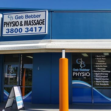Get Better Physiotherapy Centre
