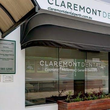 Claremont Dental