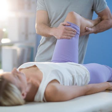 Fairfield Physiotherapy & Sports Injuries Centre