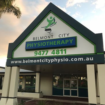 Belmont City Physiotherapy Clinic