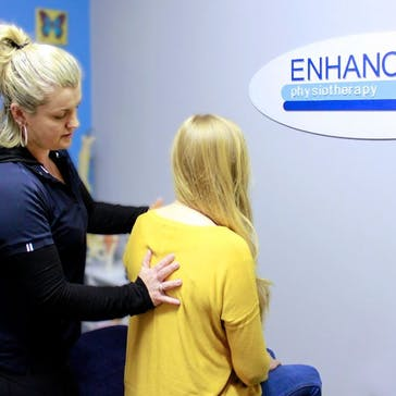 Enhance Physiotherapy Applecross