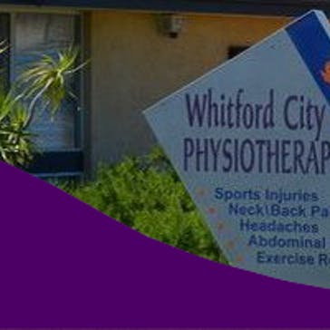 Whitford City Physiotherapy and Sports Injury Clinic