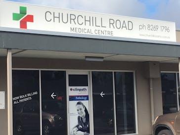 Churchill Road Medical Centre