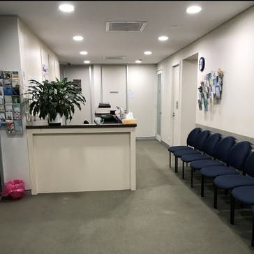 Blue Shield Family General Practice