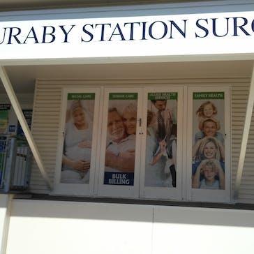 Kuraby Station Surgery