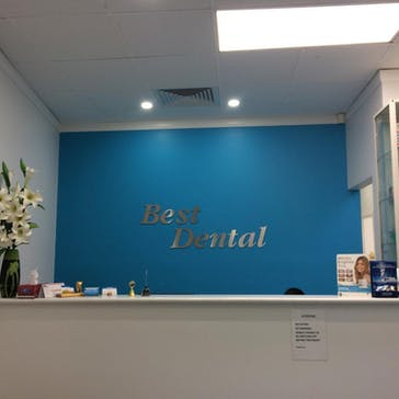 Best Dental Pty Ltd