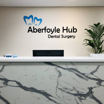Aberfoyle Hub Dental Surgery