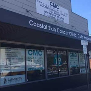 CMC Coastal Medical & Skin Cancer Clinic