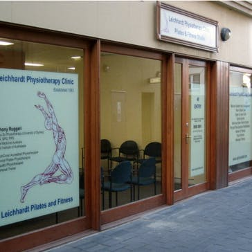 Leichhardt Physiotherapy Clinic
