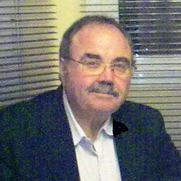 Brian Allen Psychologist