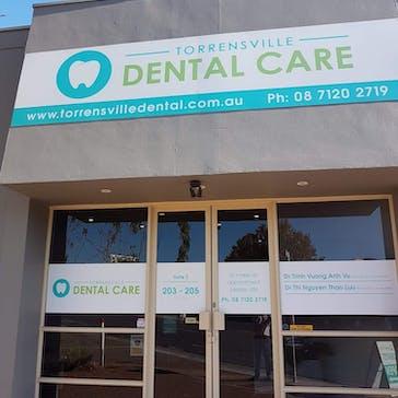 Torrensville Dental Care