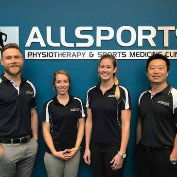 Allsports Physiotherapy Kangaroo Point