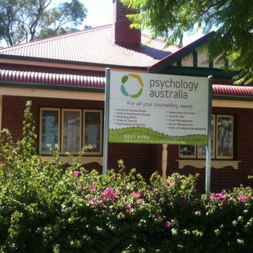 Psychology Australia