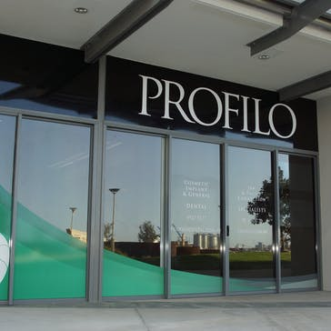 Profilo° Dental | Newcastle