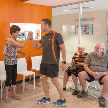 Nextmove Physiotherapy Plus