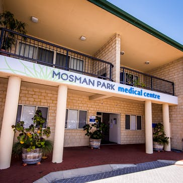 Mosman Park Medical Centre