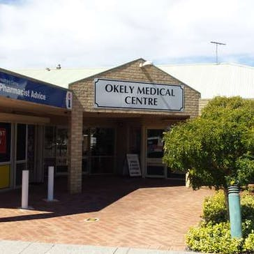 Okely Medical Centre