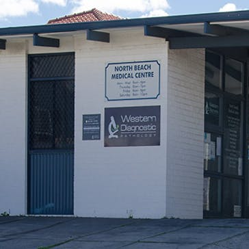 North Beach Medical Centre