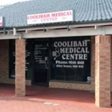 Coolibah Medical Centre