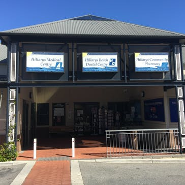 Hillarys Medical Centre