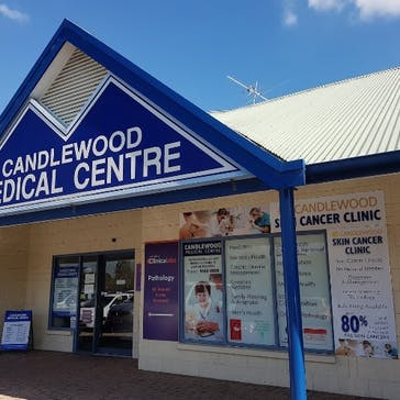 Candlewood Medical Centre