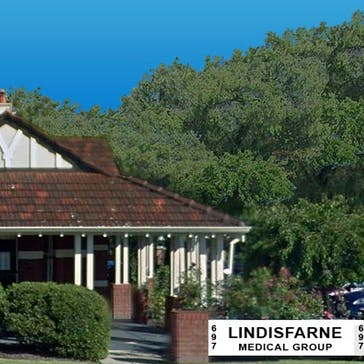 Lindisfarne Medical Group