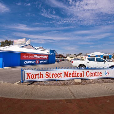 North Street Medical Centre