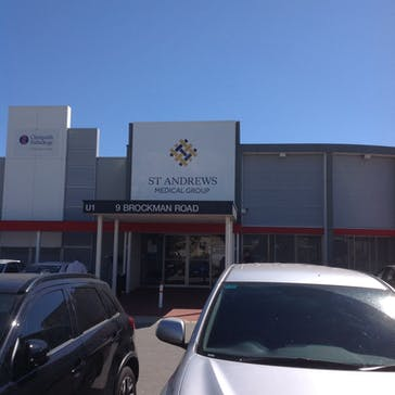 St Andrews Medical Group
