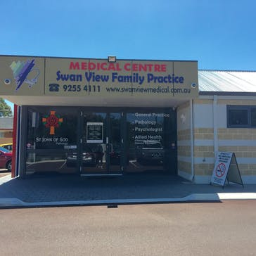 Swan View Family Practice