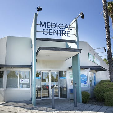 Noranda Medical Centre