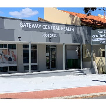 Gateway Central Health (Prev Gumnut Medical Centre)