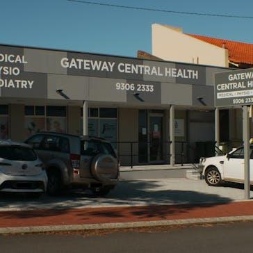 Gateway Central Health (Prev Gumnut Medical Centre)