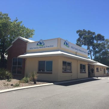 Hills Family Medical Practice