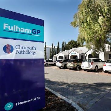 Fulham GP