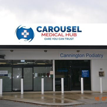 Carousel Medical Centre