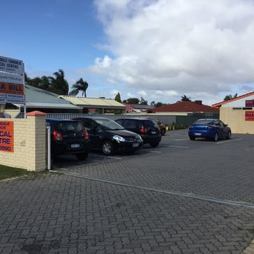 Huntingdale Thornlie Medical Centre