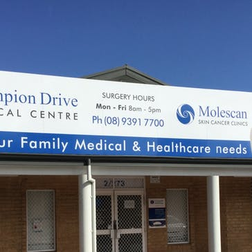 Champion Drive Medical Centre